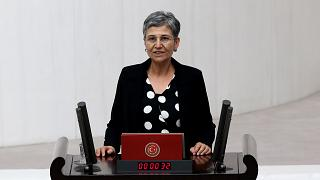 HDP eski milletvekili Leyla Güven