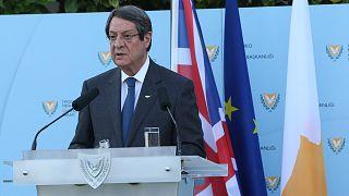 Πρόεδρος Αναστασιάδης: Θρασείς οι αναφορές Τσαβούσογλου παρουσία του Μπορέλ
