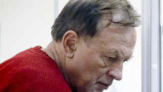 Russland: Mordprozess gegen bekannten Historiker Oleg Sokolow hat begonnen
