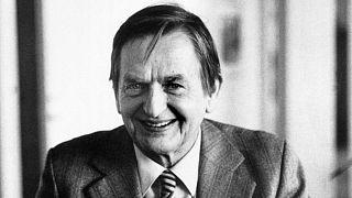 Mordfall Olof Palme: Staatsanwaltschaft stellt Ermittlungen ein