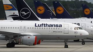 German airline Lufthansa
