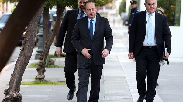 Ο υπουργός Ναυτιλίας και Νησιωτικής Πολιτικής, Γιάννης Πλακιωτάκης
