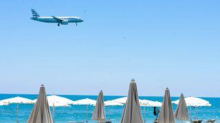 Κύπρος: Πτήσεις από χώρες Κατηγορίας Γ μόνο για Κύπριους και νόμιμα διαμένοντες στο νησί