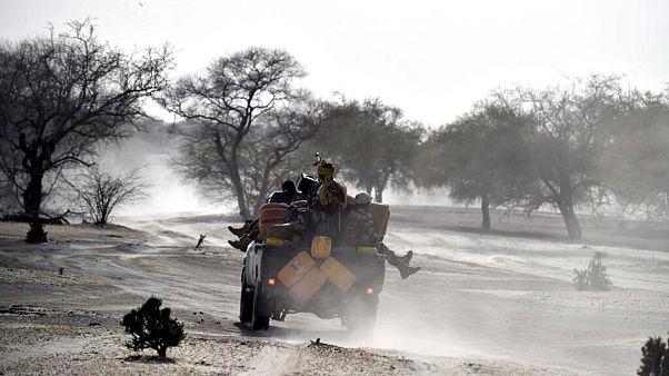 Boko Haram örgütü