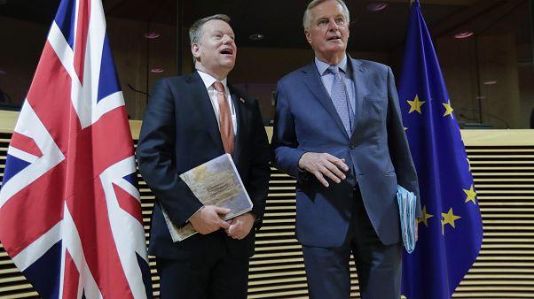 Brexit: nyolcadik forduló