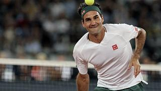 Roger Federer bricht die Saison ab