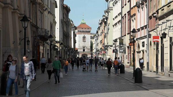 Felpörgött a lengyel elnökválasztási kampány