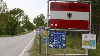 Áustria exclui Portugal do levantamento das restrições de viagem