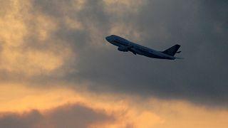 خسائر في قطاع الطيران بسبب فيروس كورونا