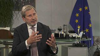 ¿Créditos o subvenciones?: pugna en la lucha contra la crisis en la UE