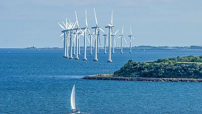 The multi-billion pound investment opportunity will form a major part of Scotland's green recovery.