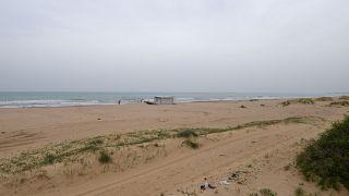 الساحل التونسي