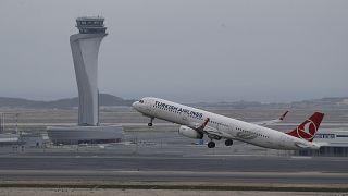 İstanbul-Londra karşılıklı uçuşlar 11 Haziran'da başlıyor