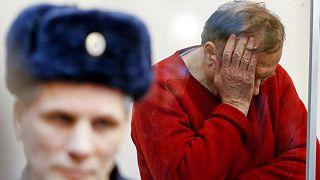 اولگ سوکولوف، تاریخدان روس