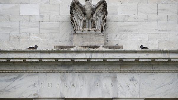 فدرال رزرو (بانک مرکزی ایالات متحده آمریکا)