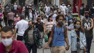 Fim das restrições fronteiriças à vista na Europa