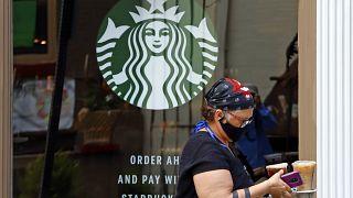 Starbucks/Pittsburgh