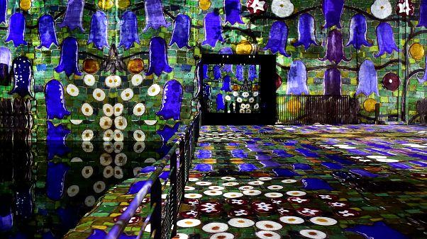 Klimt in Bordeaux