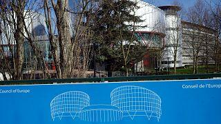 Avrupa İnsan Hakları Mahkemesi (AİHM / arşiv )