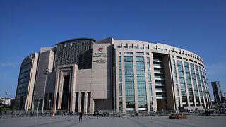 Metin Topuz'a 8 yıl 9 ay hapis cezası