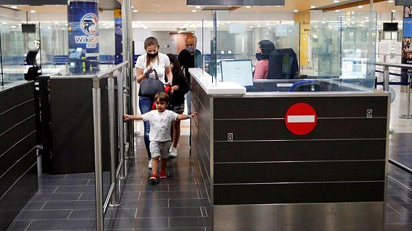 کنترل گذرنامه در اتحادیه اروپا