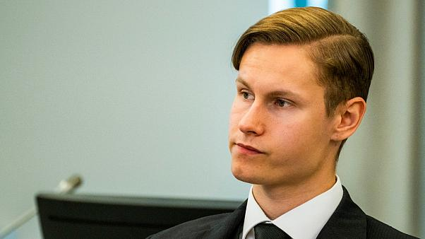 The judge said Manshaus was inspired by shootings in March 2019 in New Zealand.