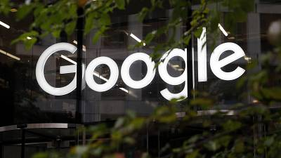 Google are helping out to make fashion more sustainable.