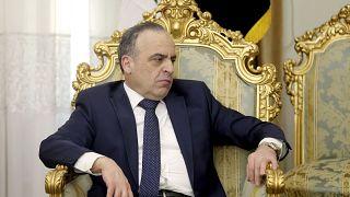 Suriye'nin görevden alınan Başbakanı İmad Hamis