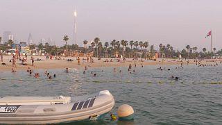 La Mer: Dubais Ausflugsziel direkt am Meer