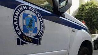 Έρευνα της αστυνομίας