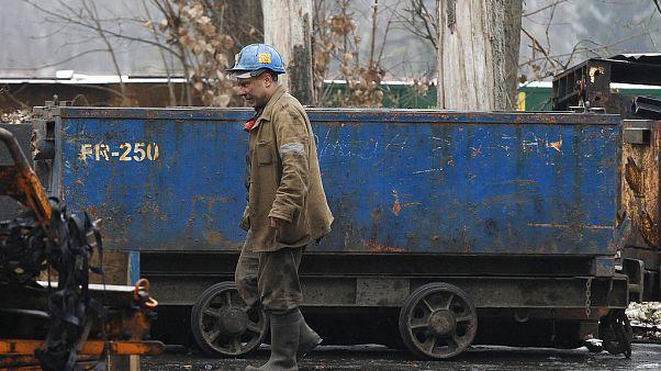 Πολωνία: Ο COVID-19 «θερίζει» τους ανθρακωρύχους