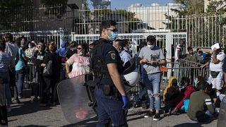 Asylum Service Athens