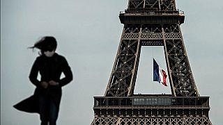 Gefahr vorbei? Franzosen kaufen weniger Masken
