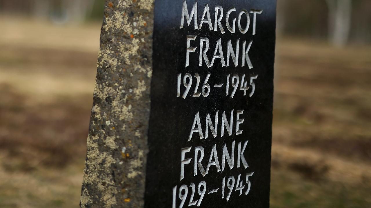 Anne Frank nasceu há 91 anos