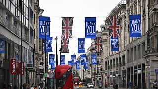 Perché crolla il Pil britannico, sarà solo Covid?