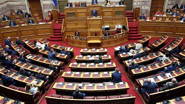 Ελλάδα: Ψηφίστηκε το νομοσχέδιο για τις δημόσιες συναθροίσεις