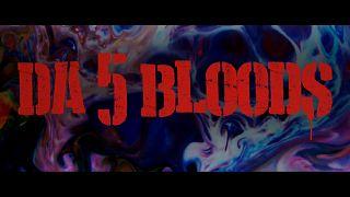 """""""Da 5 Bloods""""  - Netflix"""