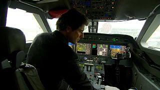 Avcon Pilot / Schwechat