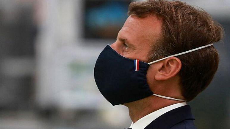 پس از ماهها کمبود تجهیزات، فرانسه ۴۰ میلیون ماسک بدون مشتری دارد