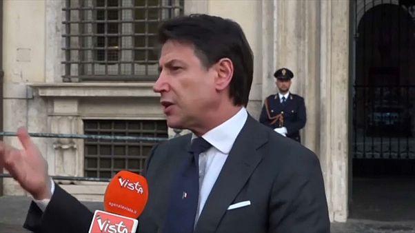 Italie : Conte interrogé sur sa gestion de la crise sanitaire