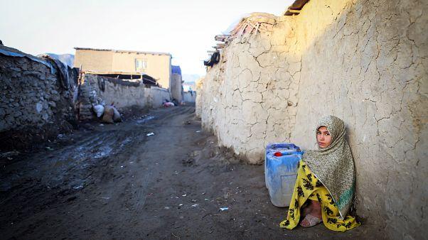 Kabul, 2020. április 30.