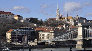 Budapest, 2020. március 2.