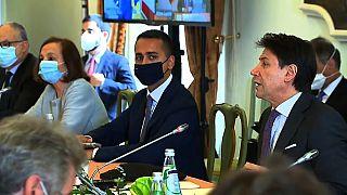 Itália interroga-se sobre futuro da economia