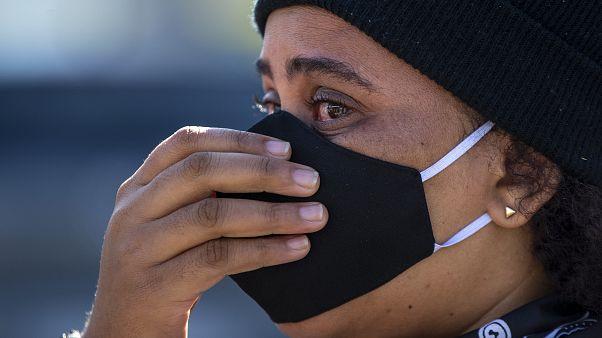 """Власти ЮАР делают ставку на """"поезд надежды"""""""