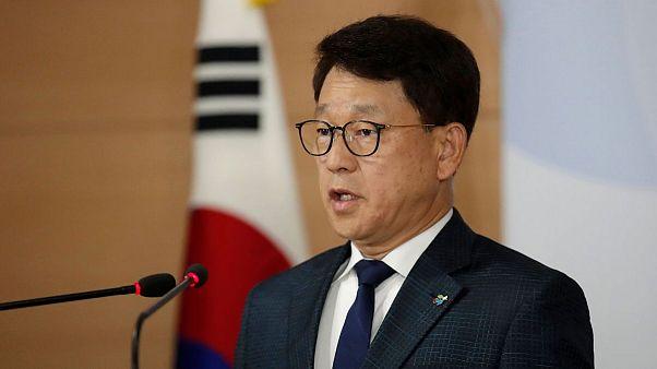 Lee Jin-man