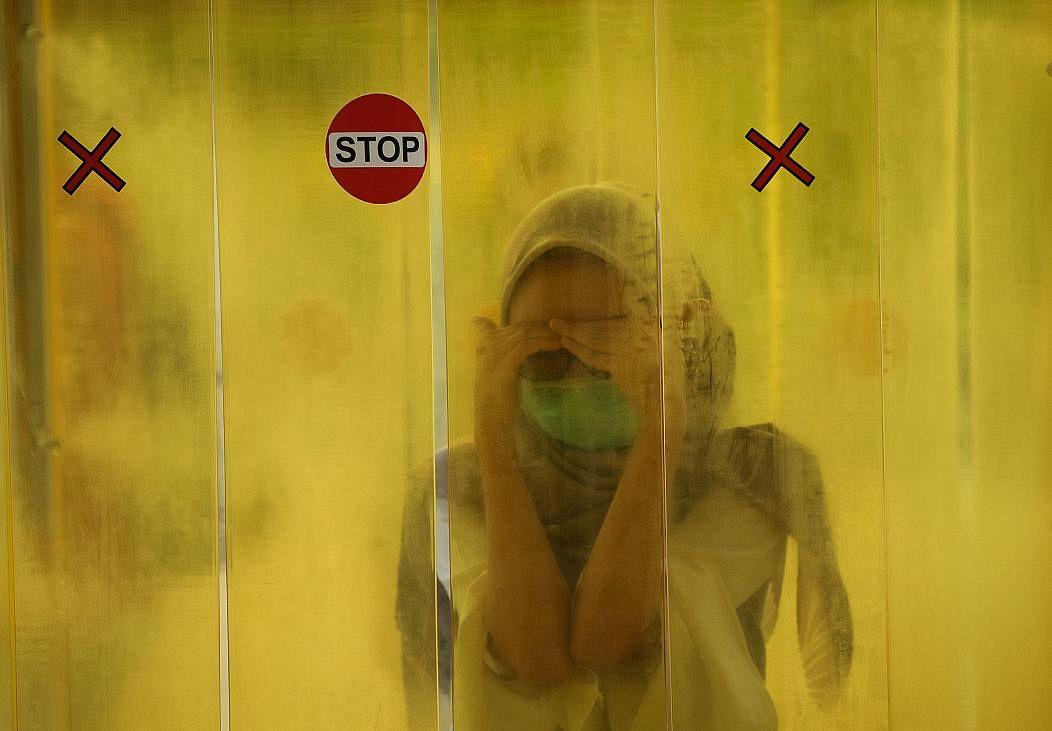 Dita Alangkara/AP Photo