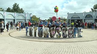 Französischer Freizeitpark Futuroscope öffnet wieder