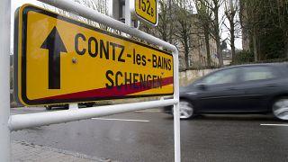 Az EU rendbe tenné a schengeni övezetet