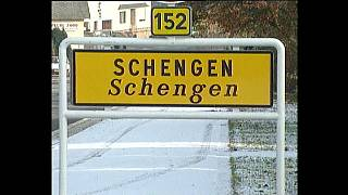 Ζώνη Σένγκεν