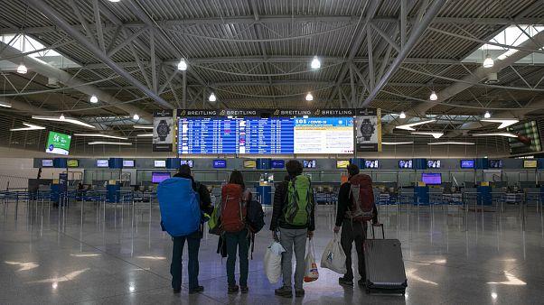 Το Διεθνές Αεροδρόμιο «Ελευθέριος Βενιζέλος»
